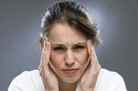 migrén elleni masszázs